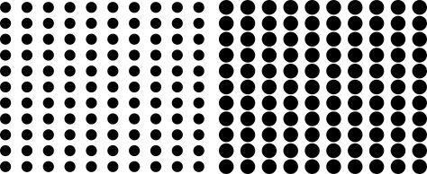 Screen Printing Dot Gain